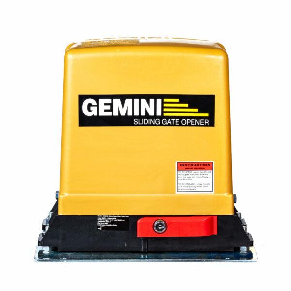 GEMINI Slider-12AH - No Rack
