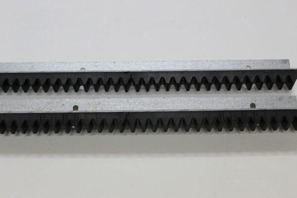 Rack Per Motor Nylon-4m