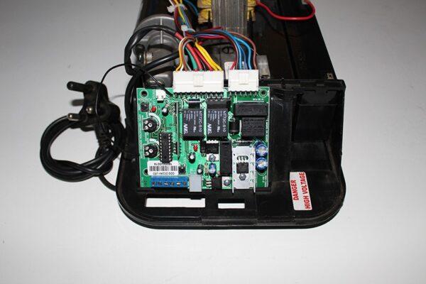 PCB GEMINI GDO 24V LED