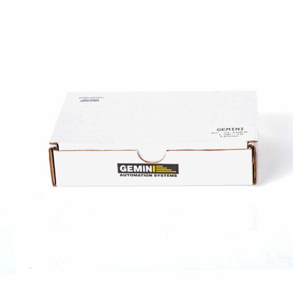 PCB GEMINI DC Slider-LSE